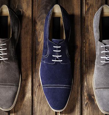 Shoe Shine and Repair