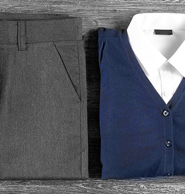 Uniform Dry Cleaning