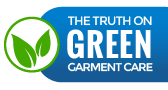 100% Green Dry Cleaner