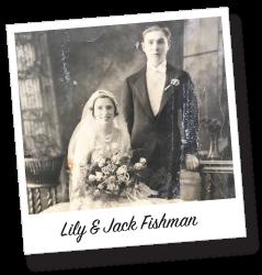 Lily & Jack Fishman