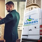 Fishmans' Mobile Tailor