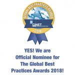 CINET Official Nominee 2018