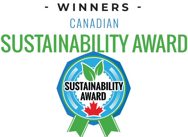 Fishmans Sustainability Award Winners