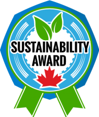 Fishmans 2019 CFA Sustainability Award